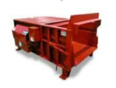 Rental Waste Equipment